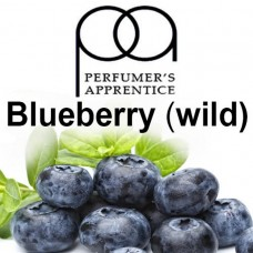 TPA Blueberry (Wild) Flavor (Голубика) 10 мл